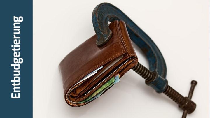 Spahn-Pläne: Erster Ansatz zur Entbudgetierung – Kassen jetzt in der Pflicht