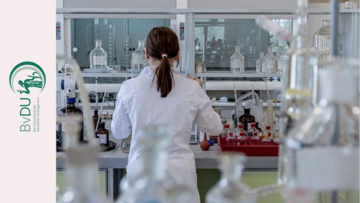 BvDU moniert Folgen der Laborreform: Stellungnahme der KBV