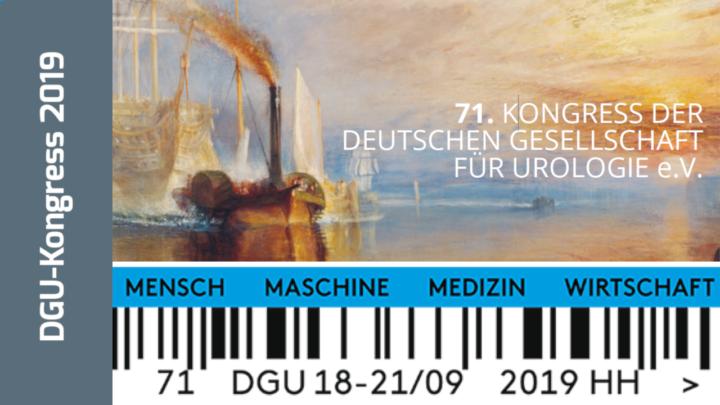 Besuchen Sie uns in Hamburg! Alle BvDU-Termine auf dem DGU Fachkongress 2019