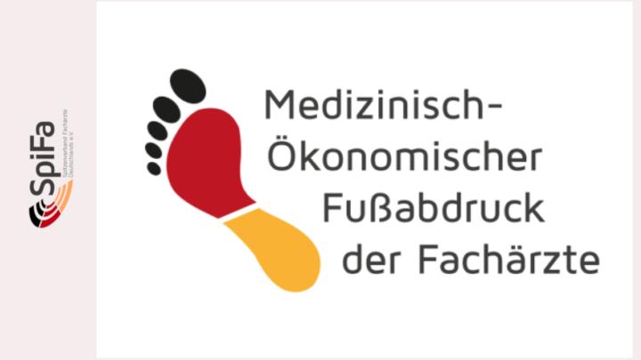 BvDU-Sonderausgabe:  Medizinisch-Ökonomischer Fußabdruck der Fachärzte