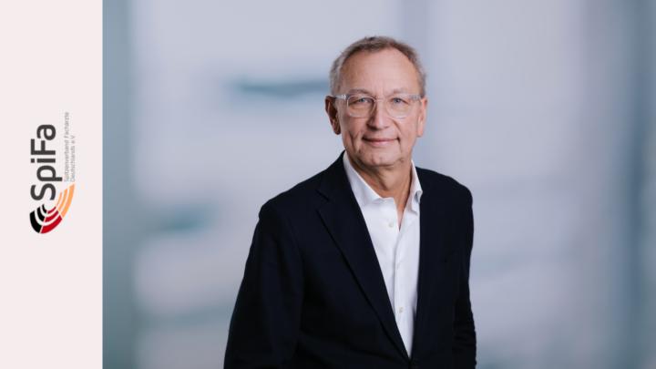 SpiFa-Wahl: BvDU-Präsident Schroeder als Vorstand bestätigt