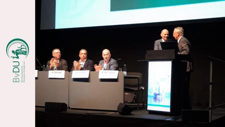 BvDU-Mitgliederversammlung 2019: Gemeinsam die Urologie stärken