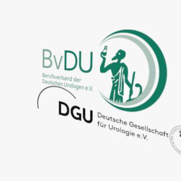 Positionen: Logos von DGU und BvDU
