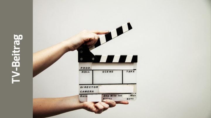 TV-Beitrag im NDR zur Zystoskopie-Kampagne