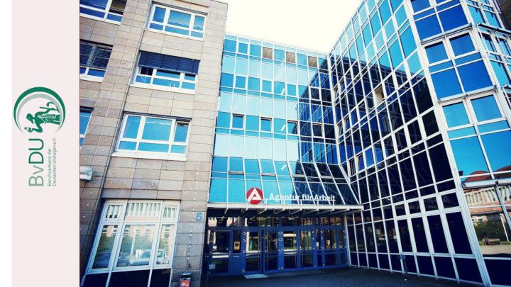 BvDU begrüßt Änderung beim Kurzarbeitergeld für Vertragsärzte