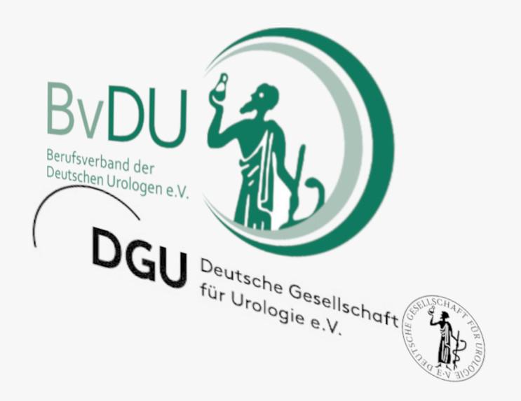 Logos beider Vereinigungen