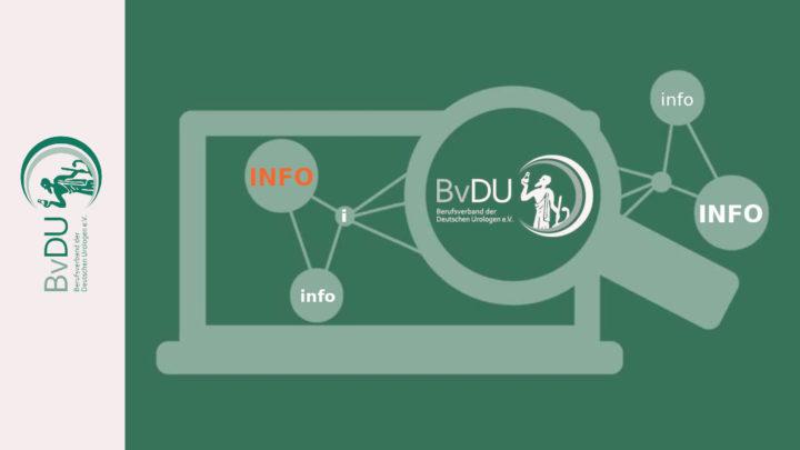 BvDU ist Konsortialpartner in vom G-BA geförderten Versorgungsforschungsprojekt