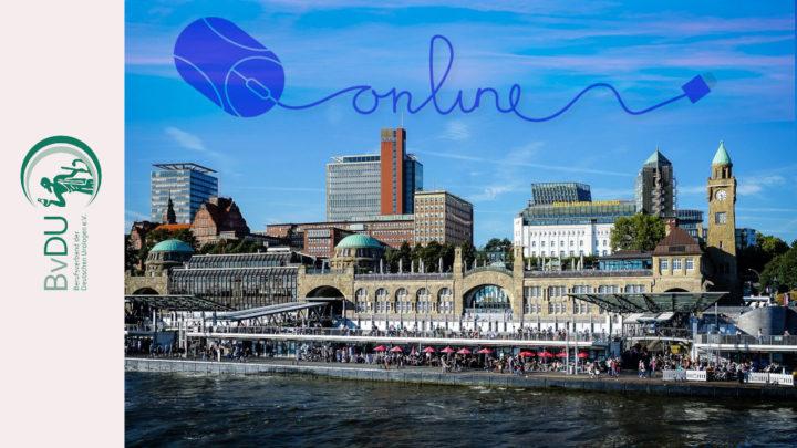 Jetzt anmelden: Online | 12. Urologisches Sommerforum | 28.-29. Mai 2021