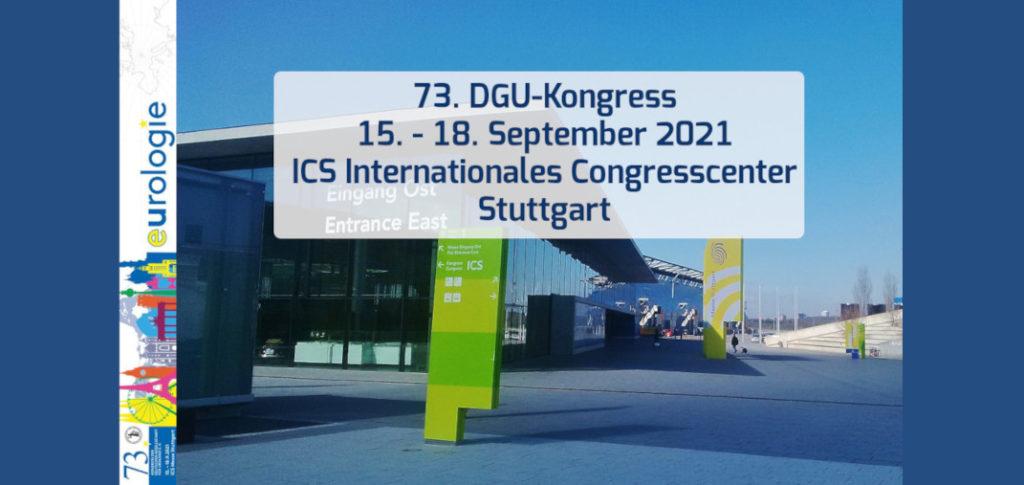 Logo und Location
